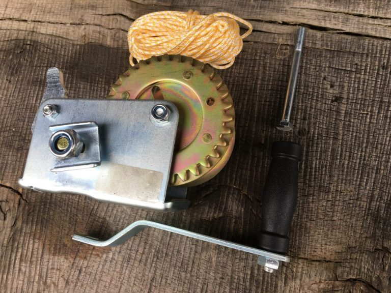 BWK Basic Winch Kit
