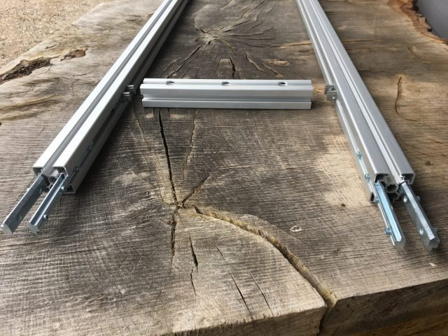 PH15 Panther 1.5m Section 1st Cut System HEAVY [1.5m You Will Likely Need More Than x1 section]