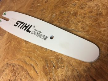 "*STIHL ONLY* 30050034203 Stihl Carving Bar Dime Tip 10"" 1/4 .050 56 Drive Links"