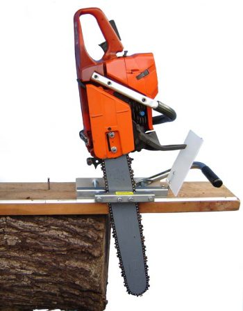 G555B Granberg Vertical Mini Edging Mill [Chainsaw Not Included]