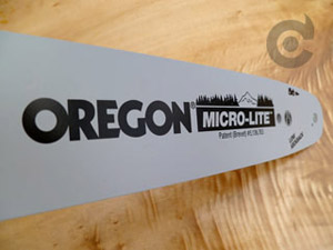 "Oregon micro lite 14"" 3/8 lo pro .043 50 drive links"