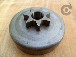 Oregon spur sprocket .325