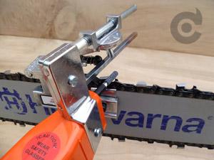 Granberg precision grinder