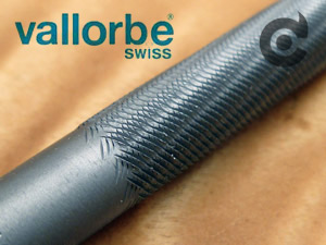 "Vallorbe 5.2mm (13/64"") chainsaw file"