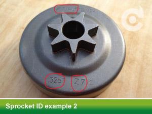 sprocket ID 2