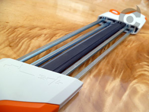 "Stihl 2 in 1 easy file 4mm(5/32"")"