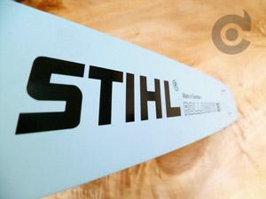 "Stihl Rollamatic G ES 20"" 3/8 .063 72 drive links"