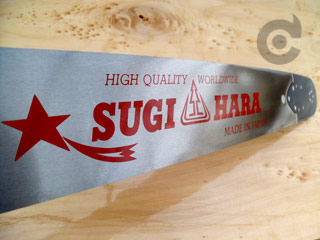 "Sugihara 40"" .404 .063 116 drive links Husq"